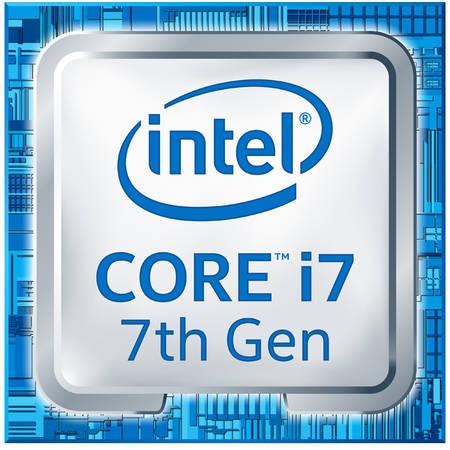 Procesor Intel Core i7-7700K Quad Core 4.2 GHz Socket 1151 Tray