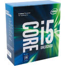 Procesor Intel Core i5-7600K Quad Core 3.8 GHz Socket 1151 Box