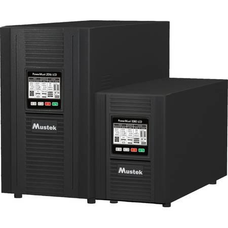 UPS Mustek PowerMust 2016 LCD 2000VA