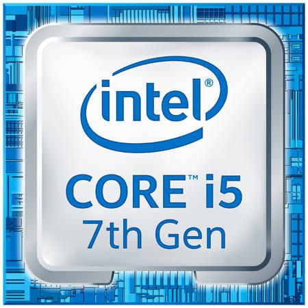 Procesor Intel Core i5-7400T Quad Core 2.4 GHz Socket 1151 Tray