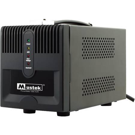 Stabilizator tensiune Mustek PowerMate 1060 1000VA