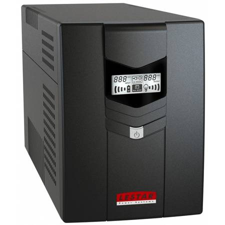 UPS LESTAR V-1500ss 1500VA / 900W