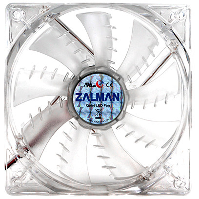 Ventilator ZM-F2 LED(SF)