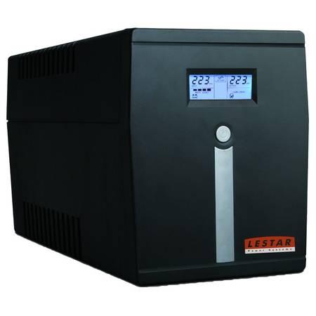 UPS LESTAR MCL-855u 800VA / 480W AVR LCD IEC