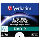 M-DISC DVD R  4.7GB