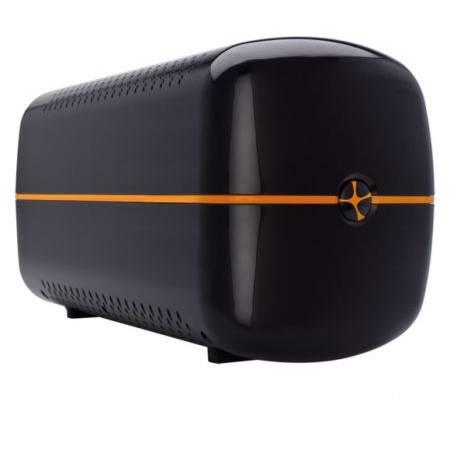 UPS TUNCMATIK DIGITECH ECO 1500VA BLACK