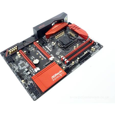 Placa de baza Asrock B250 Gaming K4