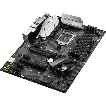 Placa de baza Asus STRIX-H270F-Gaming ATX
