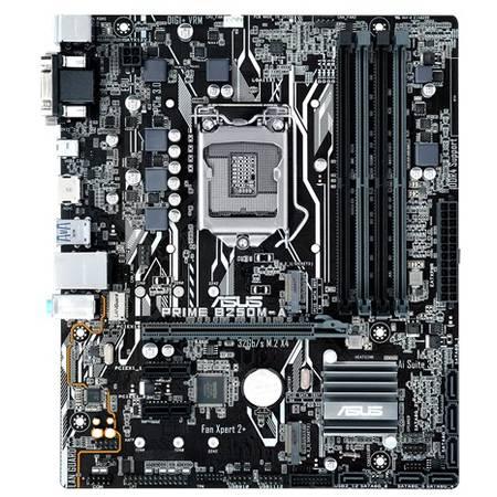 Placa de baza Asus PRIME B250M-A mATX