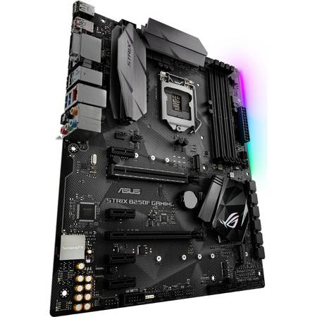 Placa de baza Asus STRIX-B250F-GAMING ATX