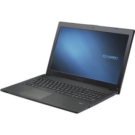Laptop Asus P2530UA-XO0492D 15.6 inch HD Intel Core i5-6200U 4 GB DDR4 500 GB HDD Black
