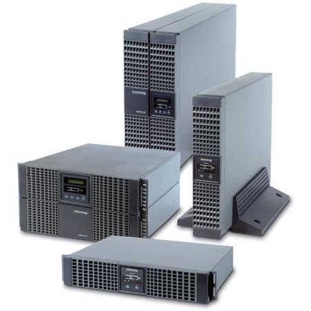 UPS Socomec NetSys RT2 NRT2-U1100 1100VA