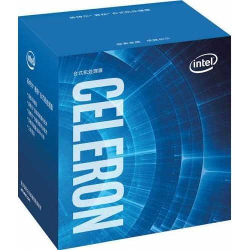 Procesor Celeron G3930 Dual Core 2.9GHz 2MB Socket LGA1151 thumbnail