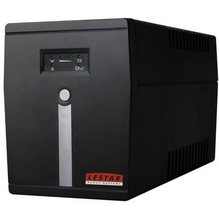 UPS LESTAR MC-2000su 2000VA / 1200W AVR Schuko IEC