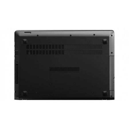 Laptop Lenovo IdeaPad 100-15 15.6 inch HD Intel Core i5-5200U 4GB DDR3 500GB HDD nVidia GeForce 920MX 2GB Black