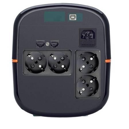 UPS TUNCMATIK DIGITECH ECO 2000VA