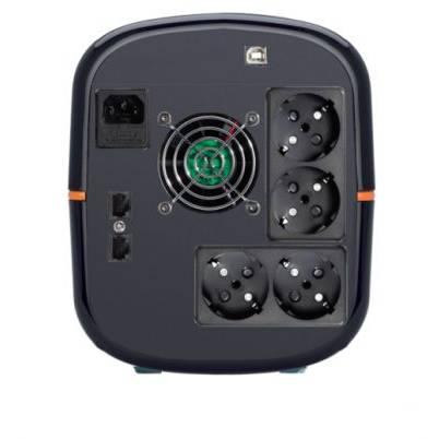 UPS TUNCMATIK DIGITECH PRO 1600VA