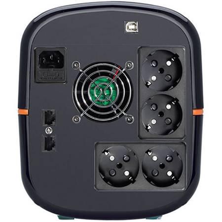 UPS TUNCMATIK DIGITECH PRO 2200VA
