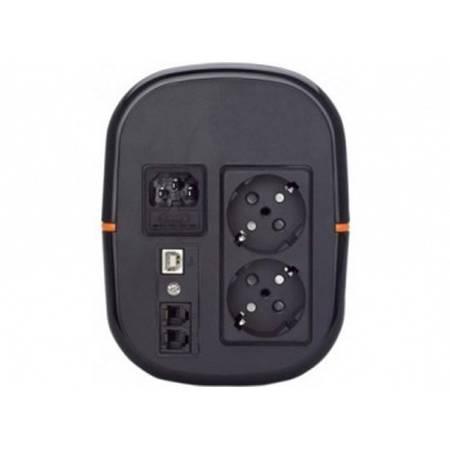 UPS TUNCMATIK DIGITECH PRO 650VA