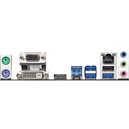 Placa de baza Asrock Z270M Pro4 Intel LGA1151 mATX