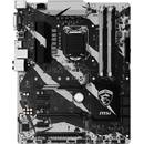 Placa de baza MSI B250 KRAIT GAMING Intel LGA1151 ATX