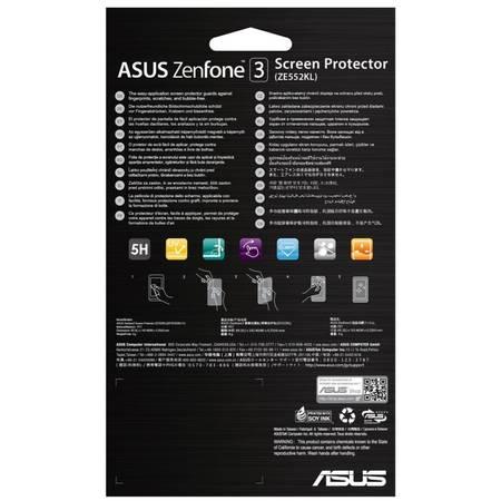 Folie protectie Anti-Scratch pentru Asus ZenFone 3 ZE552KL
