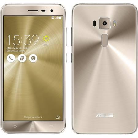 Smartphone Asus ZenFone 3 ZE552KL 64GB Dual Sim LTE 4G Shimmer Gold