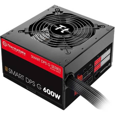 Sursa Thermaltake Smart Digital DPS G 600W