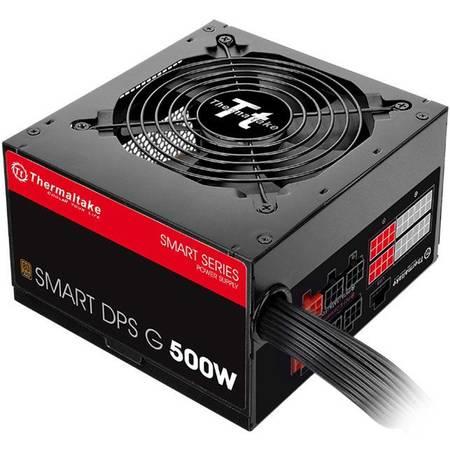 Sursa Thermaltake Smart Digital DPS G 500W