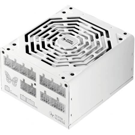 Sursa Super Flower Leadex Gold 650W White
