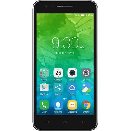 Smartphone Lenovo Vibe C2 Dual SIM 8GB 4G Black