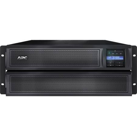 UPS APC 3000VA Rack/Tower LCD