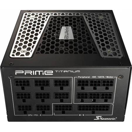 Sursa Seasonic Prime Titanium  650W