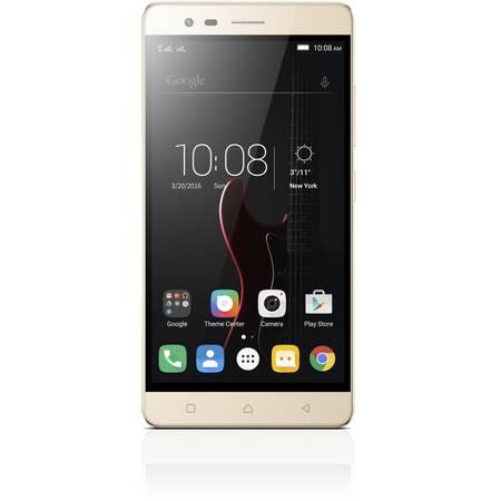 Smartphone Lenovo K5 Note Dual Sim 32GB 4G Gold