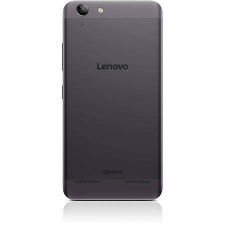 Telefon mobil Lenovo Vibe K5 Pro Dual Sim 16GB 4G Gray