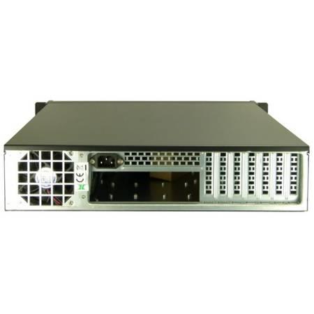 Carcasa server Inter-Tech IPC 2U-2098-SL