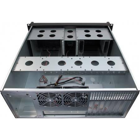 Carcasa server Inter-Tech IPC 4U-4098-S