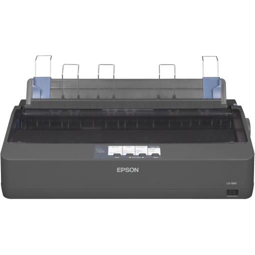 Imprimanta matriciala LX-1350 A3 Negru thumbnail