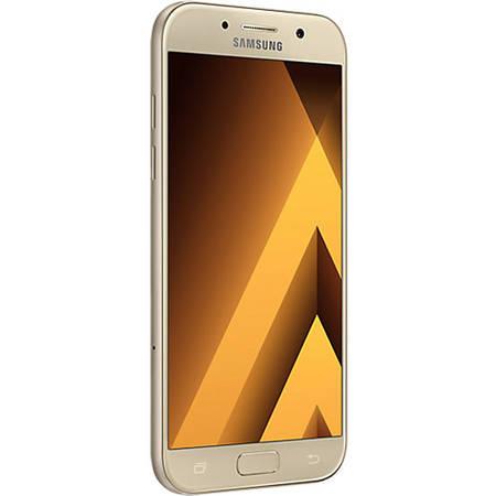 Smartphone Samsung Galaxy A5 2017 A520FD 32GB Dual Sim 4G Gold