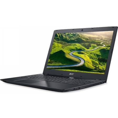 Laptop Acer Intel Core i5-7200U 2.50 Ghz 15.6 inch 4GB 128GB SSD GeForce 940MX 2 GB Linux Black