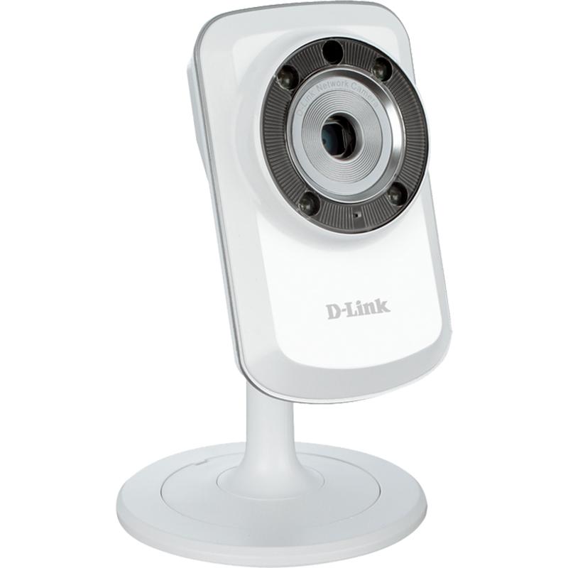 Camera Supraveghere Dcs-933l/e Day Night Wi-fi Camera