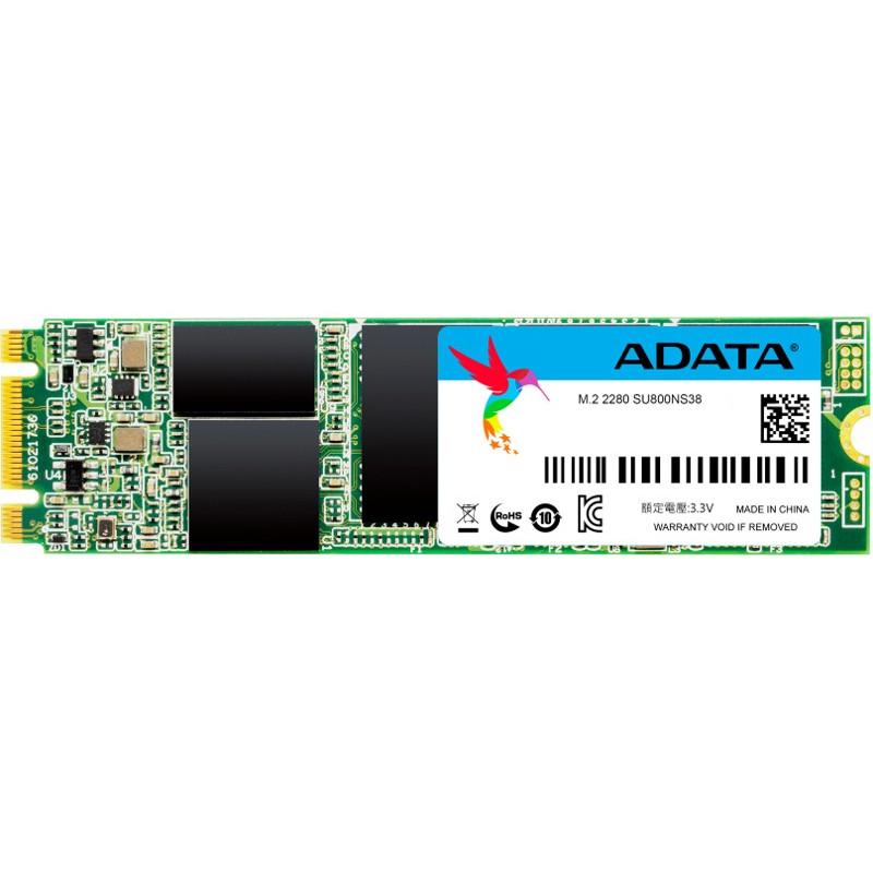 SSD Ultimate SU800 256GB SATA-III M.2 2280 thumbnail