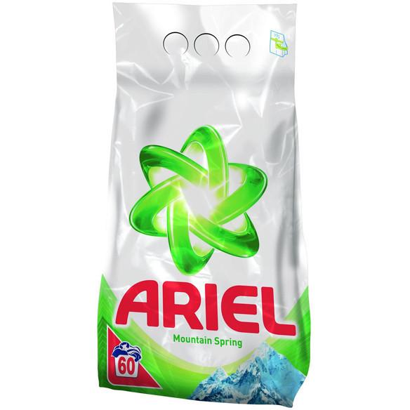 Detergent de rufe automat Mountain Spring 6kg thumbnail