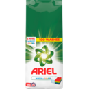 Detergent de rufe automat Ariel White&Color 10kg