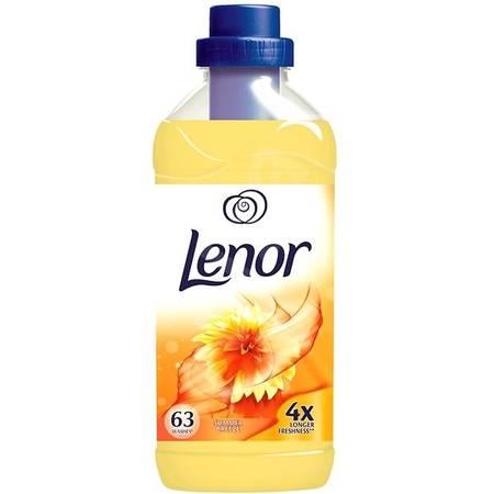 Balsam de rufe LENOR Summer Breeze 1.9L 63 spalari