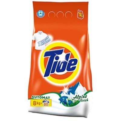 Detergent de rufe automat Alpine Fresh 8kg 80 spalari thumbnail