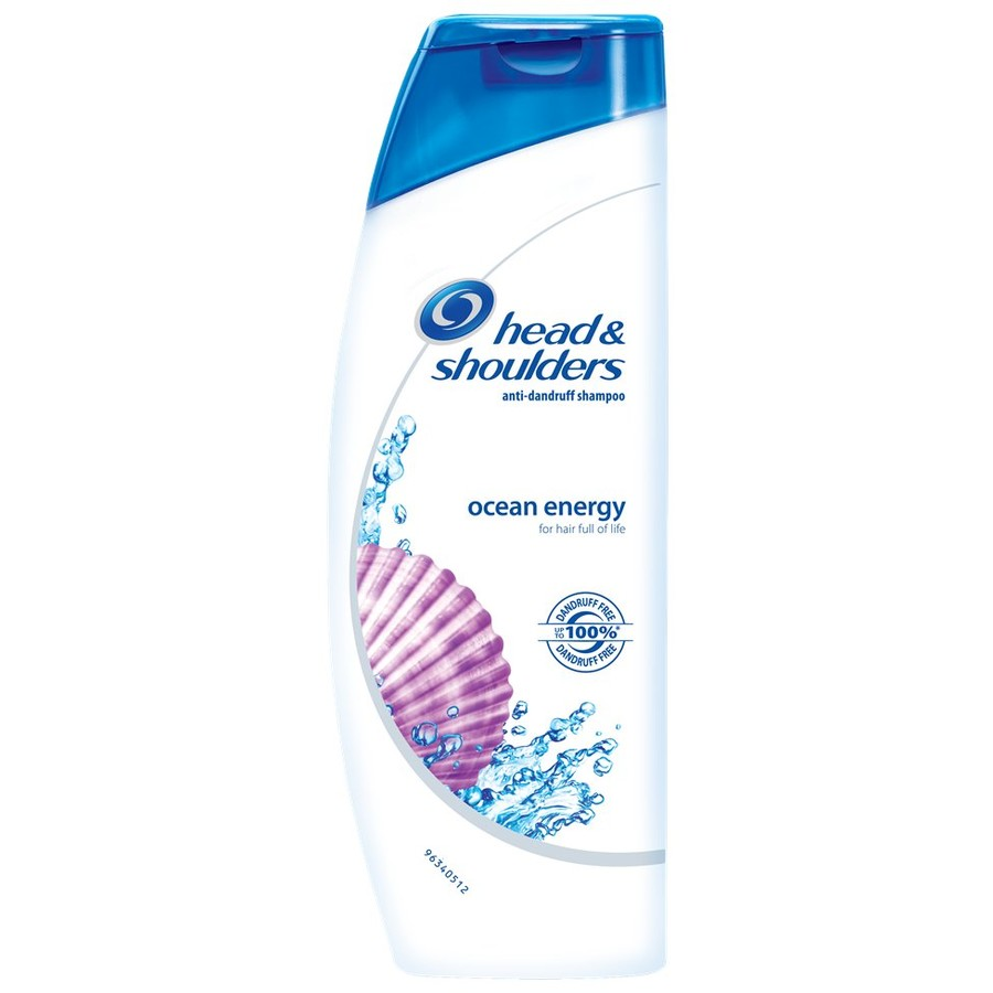 Sampon ocean energy 400ml thumbnail