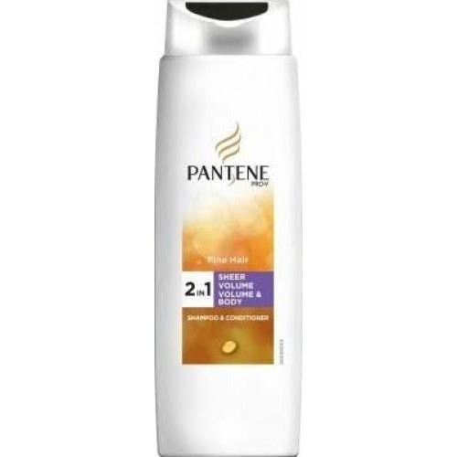 Sampon Fine Hair Extra Volume 250ml thumbnail