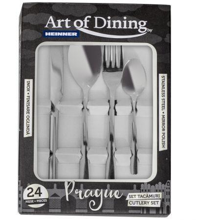 Set tacamuri Art of Dining 24 piese Prague thumbnail