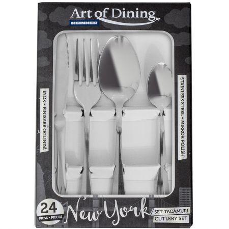 Set tacamuri Art of Dining 24 piese New York thumbnail